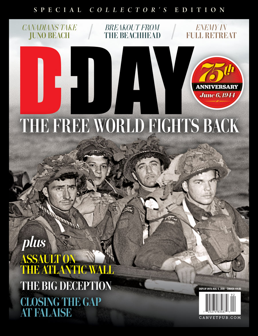 D-Day Special Issue