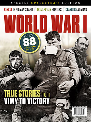 WW I True Stories